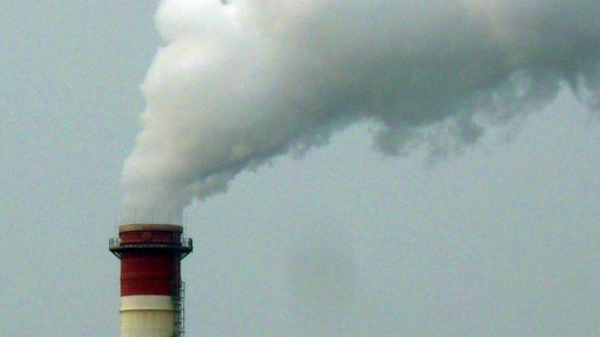 Emisja, komin, muda, ekoefektywność