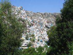 Wysypisko odpadów, Fabryka Zero Waste, Kaizen